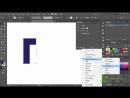 How to draw swastik sign swastika 卐. स्वस्तिक. Как нарисовать свастику . Adobe Illustrator ❤