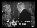 EN SUB - Mata Hari - starring GRETA GARBO