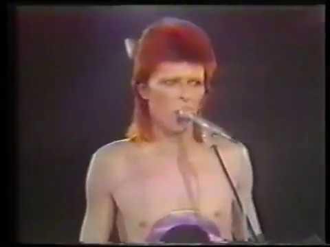David Bowie The Golden Years Volume 2 1980 Floorshow 1984 Dodo