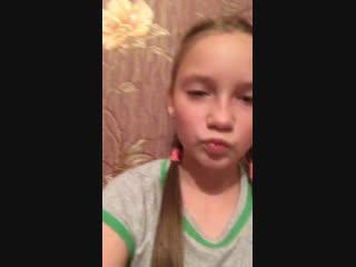 Танюха Малиновская — Live
