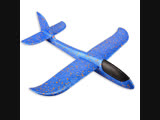 DIY Kids Toys Hand Throw Flying Glider Planes 1$