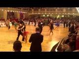 World Open Latin - Prague 2013 - Malthe &amp Sandra - R3 Jive