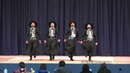 Laborde 2012 Cuarteto malambo combinado (Santa Fe)