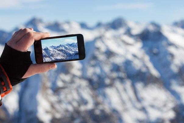 12 советов, как улучшить качество фотосъемки со смартфона