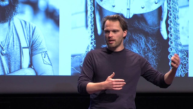 How product design can change the world   Christiaan Maats   TEDxUniversityofGroningen