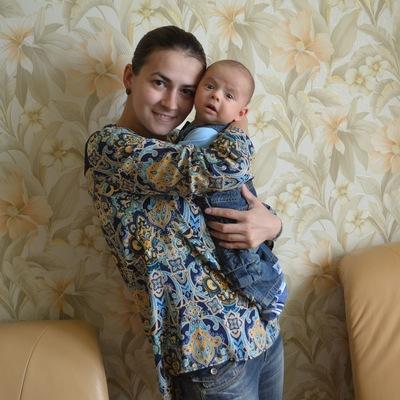 Маряна Воробець, 3 августа , Львов, id46327163