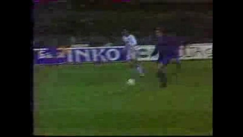 КЕЧ 1991-92 | Группа B | 3 тур | Динамо Киев - Барселона