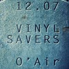 12.07.2014 - VINYL SAVERS - O'Air