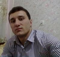 Daler Sirojov, 10 февраля , Санкт-Петербург, id179276269