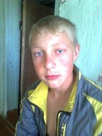 Алексей Решилов, 6 января , Омск, id220638587