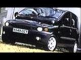 Fiat Multipla 105 JTD