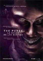 The Purge: La noche de las bestias HD (2013) - Latino