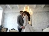 Подготовка к свадьбе. Дмитрий и Анастасия /видео Евгения Матвиенко