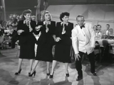 Bing Crosby &amp Andrews Sisters