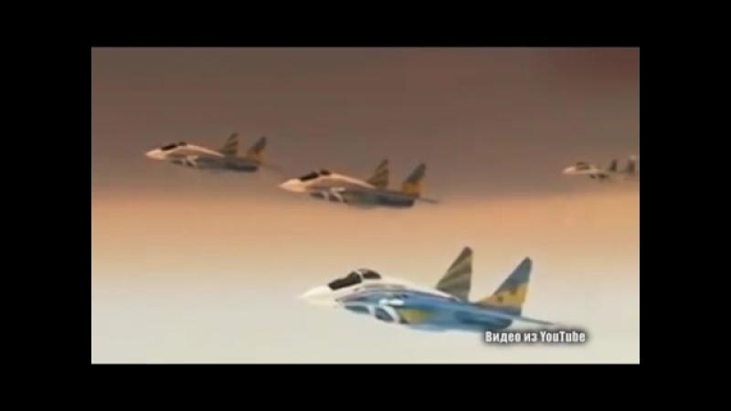 Печальное состояние киевских ВВС. Нарушения перемирия со стороны ВСУ. Служу Республике.