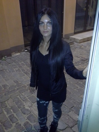 Diana Morela, 10 февраля 1999, Кировск, id226070004