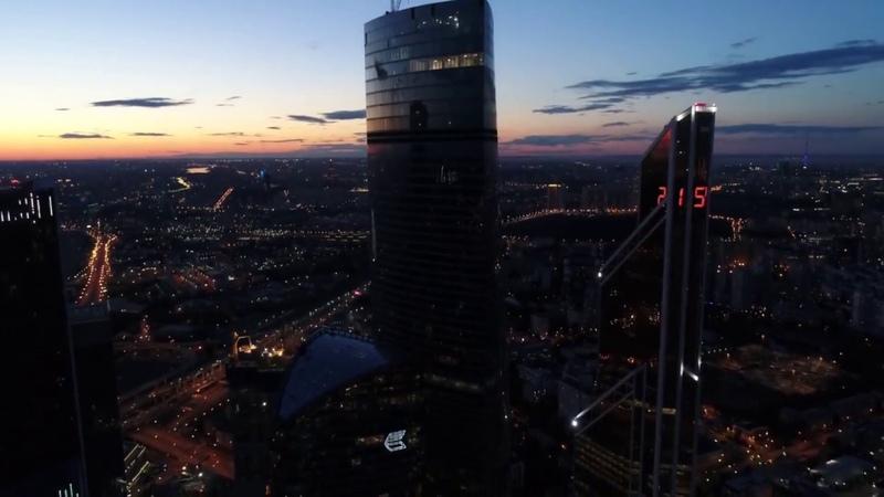 Офисное помещение 1 990 м² в Москва сити башня Федерация смотреть онлайн без регистрации