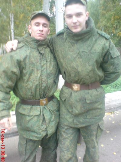 Александр Исаев, 4 марта , Щелково, id217753366