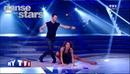 DALS S04 Un tango avec Noémie Lenoir et Christian Millette sur Dirty Diana Michael Jackson