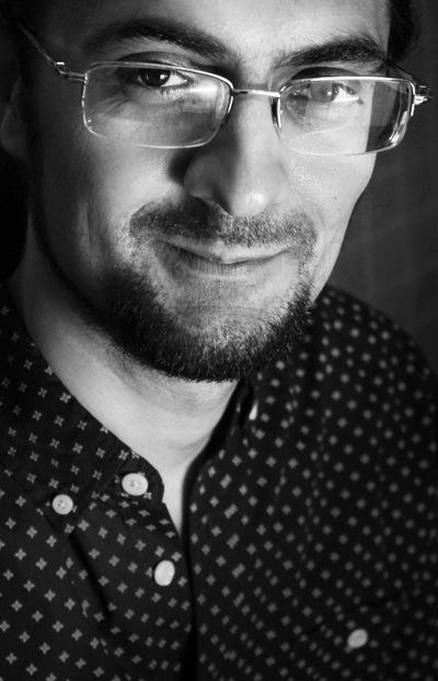 Андрей Костриченко