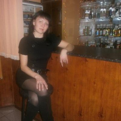 Наталья Ятманова, 24 июля 1983, Новосибирск, id117528559