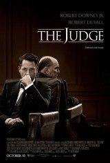 El juez (2014) - Castellano