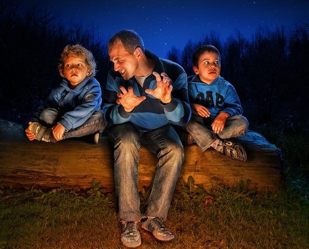 крошка сын к отцу пришел… серега заметил у отца на бедре белую полоску давно зажившего шрама и спросил откуда он взялся отец расположился рядом с сыном на диване и начал рассказывать: - давно