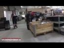Завод по производству дверных замков