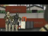 Друзья по Battlefield – Туториал - 2 сезон, 12 серия / PlayGround.ru