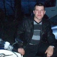 Анкета Александр Тарасов