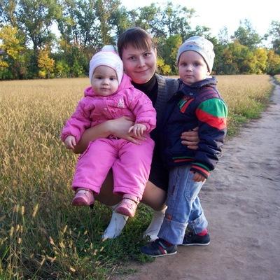 Мария Вовченко-Новикова, 15 октября , Одесса, id9096710