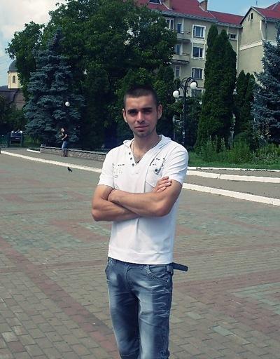 Іван Філь, 7 июля 1988, Мостиска, id124180664