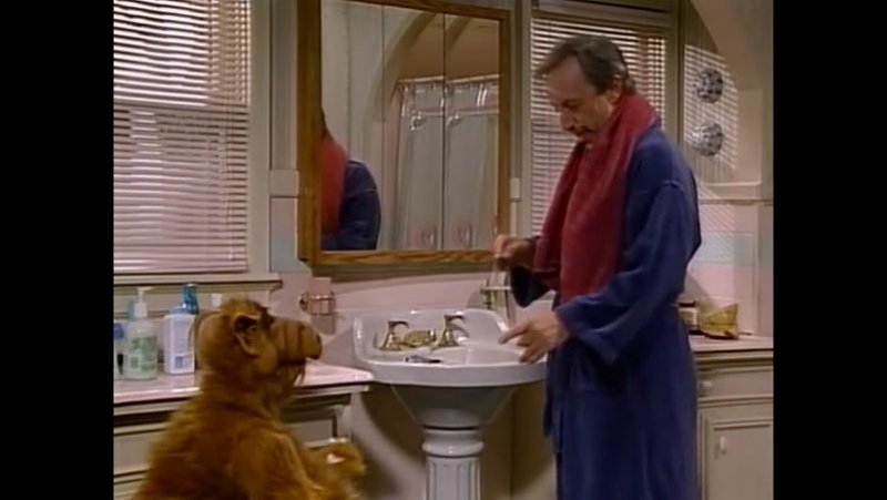 Alf Quote Season 1 Episode 1 Чуткость
