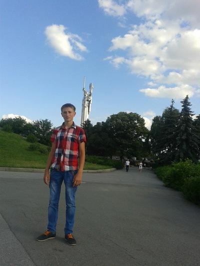Володимир Мицканюк, Киев, id207196060
