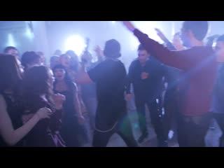Корпоратив «акм» в стиле rock party 2019