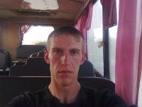 Федорович Павел, 25 ноября 1988, Омск, id178734219