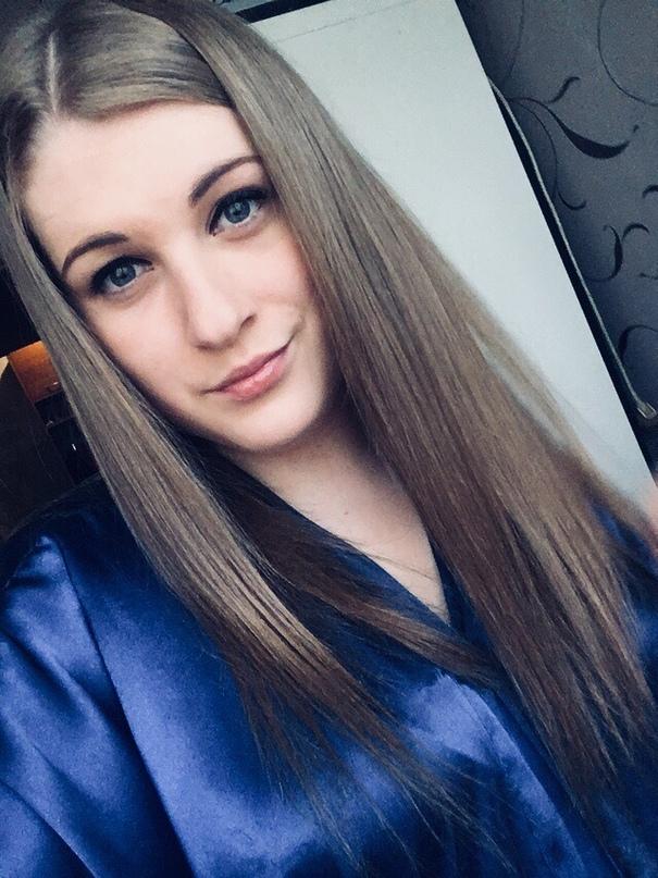 Diana Samsonova   Санкт-Петербург