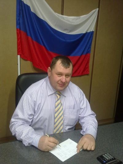 Петр Иванов, 4 апреля 1993, Тюмень, id187717852