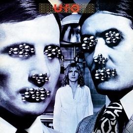 UFO альбом Obsession