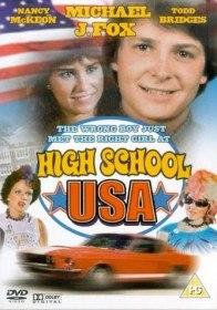 Американская Школа / High School U.S.A. (1983)