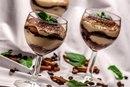 Диетическое тирамису - вкуснейший низкокалорийный десерт!