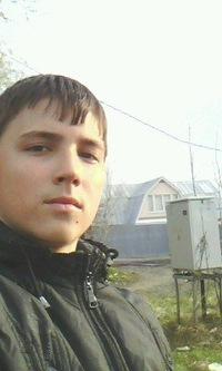 Дима Воробьев, 25 июня , Ростов-на-Дону, id209034891