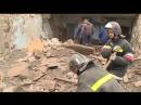 Башкирия. Взрыв бытового газа - двое жильцов погибли