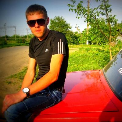 Константин Бамбуляк, 4 июля , Уфа, id194177775