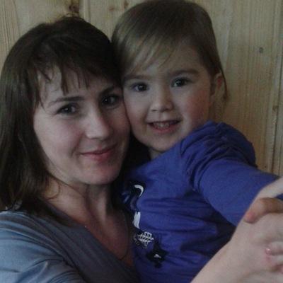 Марина Бреславская, 29 августа , Чебоксары, id123929186