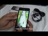 Детальный обзор Huawei Ascend G510 - Игры, тестирование быстродействия, камера, аудио, видео, отдельные особенности. На английском языке.