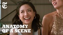 How Rumors Spread in 'Crazy Rich Asians' Anatomy of a Scene