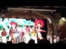 Drum Theatre Бразильский Шоу Балет Карнавал