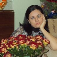 Лена Криворука