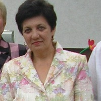 Рауза Салахова, 13 августа 1947, Чистополь, id193339680